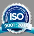Image of ISO Certification